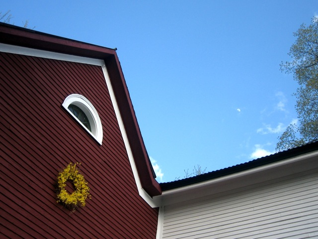 roofline