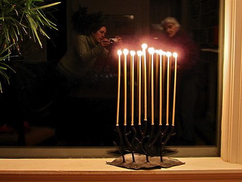 last day of hannukah